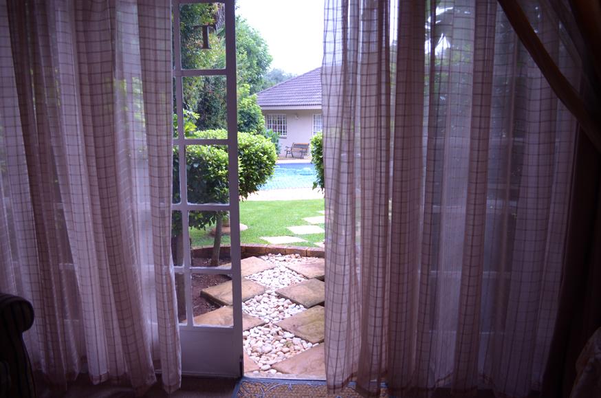 Room 3 Outlook